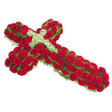 Croix de deuil
